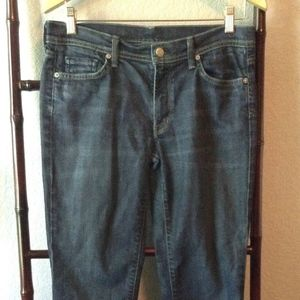 Citizens of Humanity Elson High Rise Jeans